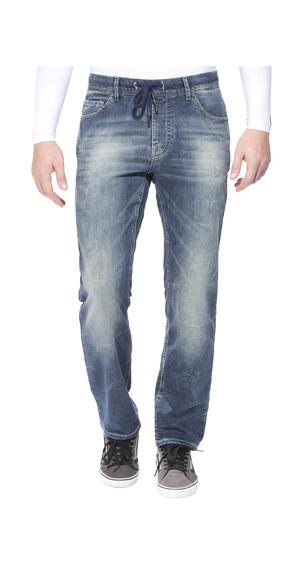 Chillaz Jogg - Pantalon Homme - bleu